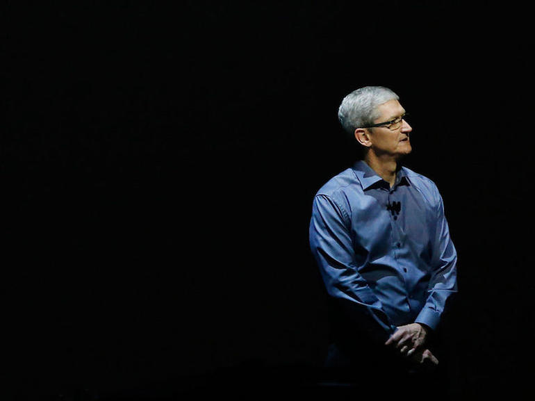 How Apple realized it was at war with the FBI