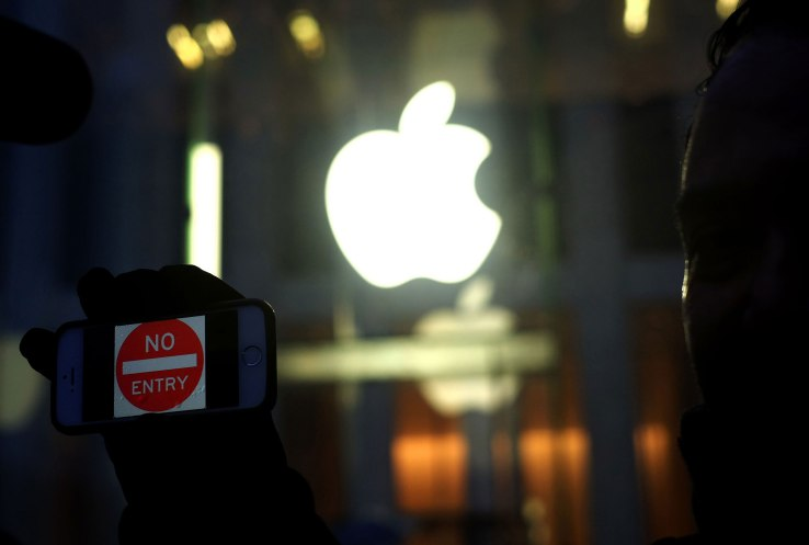 Why Apple is right to resist the FBI