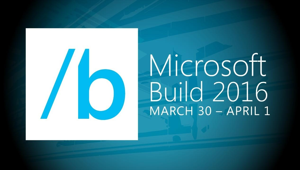 Here's what happened at Microsoft's Build keynote