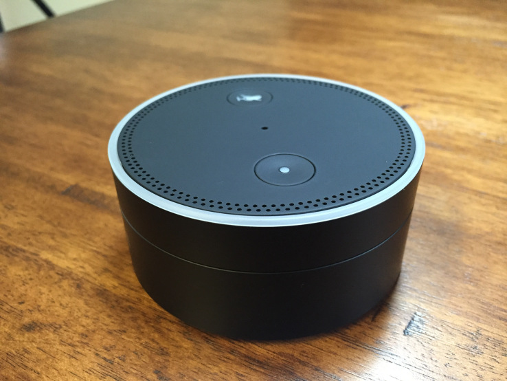 Want the Echo Dot? Here's how to bypass Amazon's restrictions and order one today