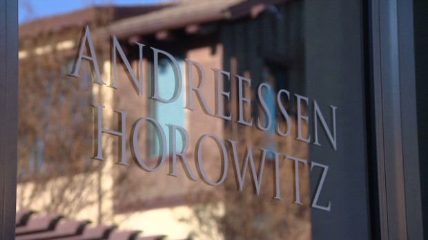 Andreessen Horowitz talking with investors about a new, $1.5 billion fund