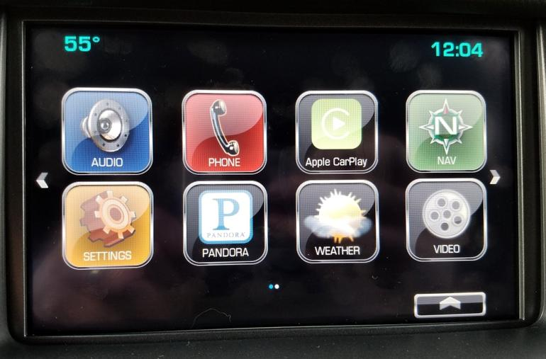 Hands-on with Android Auto and Apple CarPlay in a 2016 Chevy Tahoe