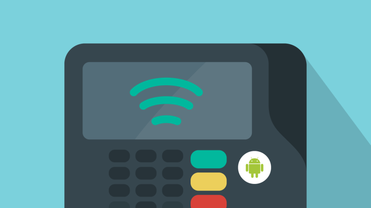 Google experiments with a way to pay without taking out your phone