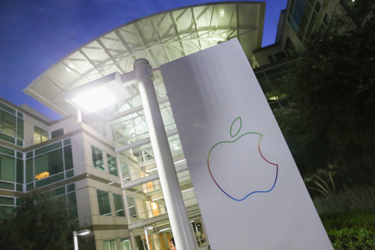 Live from Apple's smaller iPhone and iPad event in Cupertino
