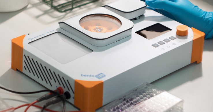 Citizen scientists, you can now DIY your own DNA analysis with Bento Lab