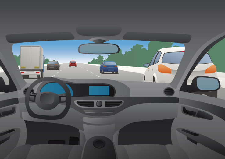 What will a driverless future actually look like?
