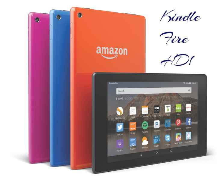 Amazon confirms it has dropped device encryption support for its Fire Tablets
