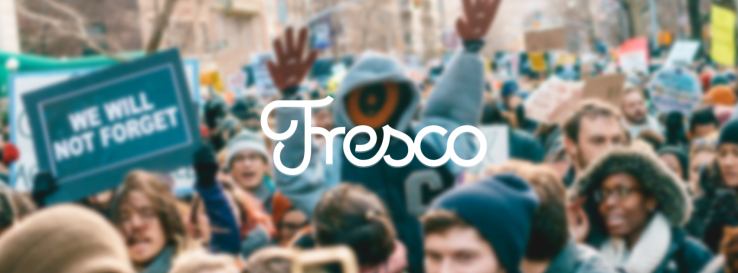 Fresco News teams with FOX to bring citizen journalism to local newsrooms around the U.S.