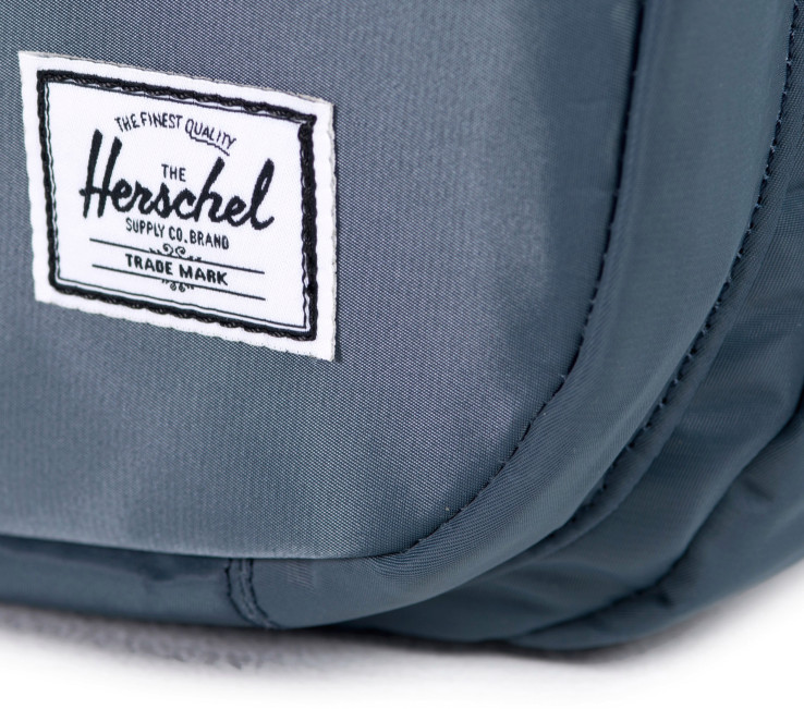 Herschel goes high tech with its new magic fabric