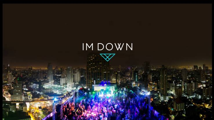 imDown's mobile entertainment network focuses on one-minute vertical videos