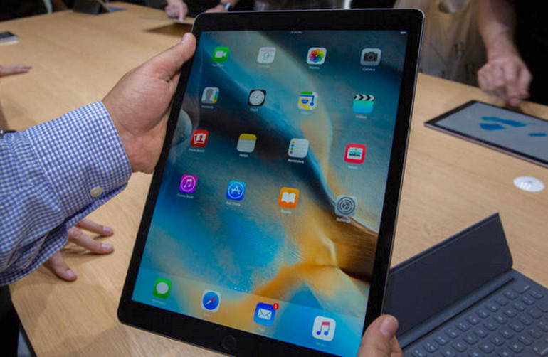 Four months with the iPad Pro: The best tablet I've ever used