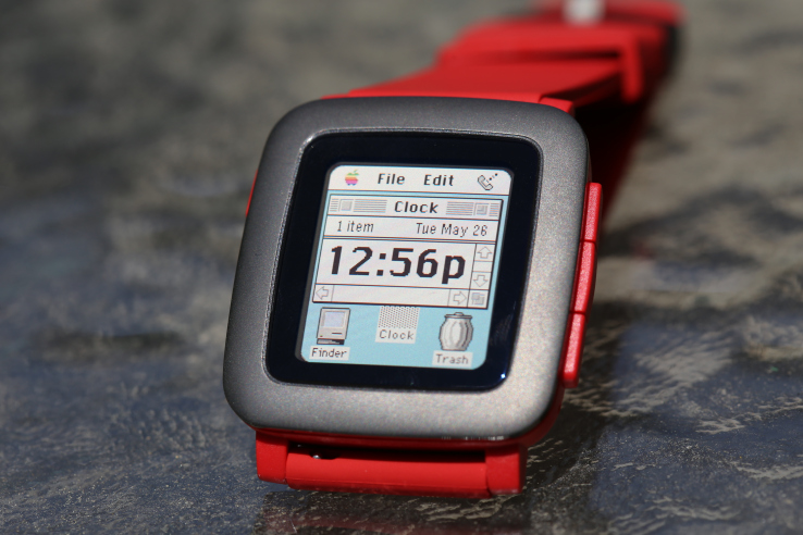 Pebble just cut the price of the Time and Time Round smartwatches