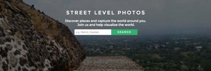Mapillary raises $8M to take on Google's Street View with crowdsourced photos