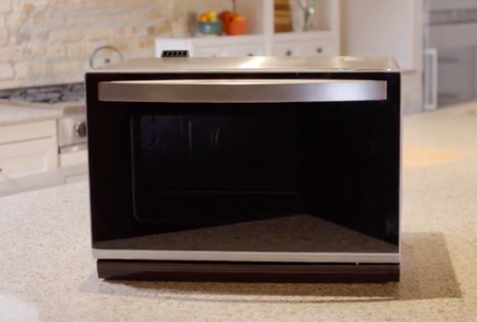 Meet Tovala, a smart oven that aims to perfectly cook ready-made meals in under 30 minutes