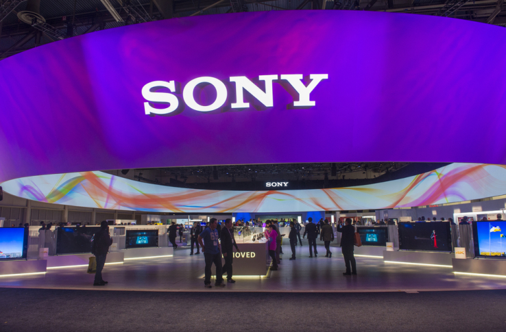 The Sony Future Lab could be as forward-thinking as the Walkman