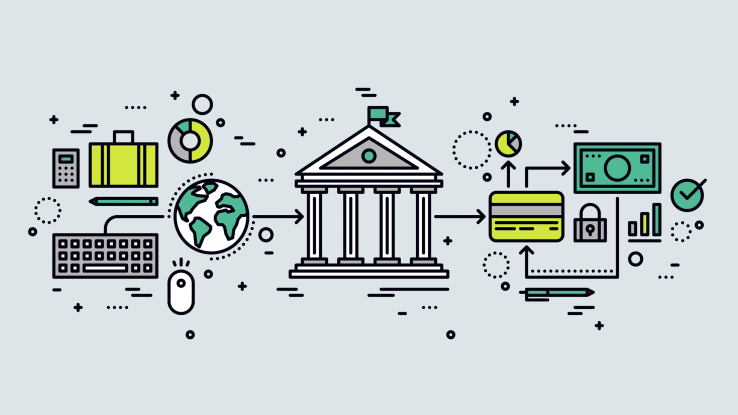 Transforming how retail banking works
