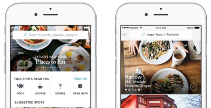 Spot launches to to help users share recommendations on local gems and travel tips