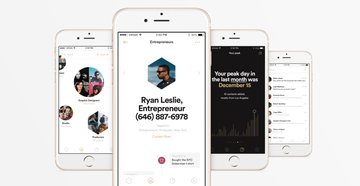 Ben Horowitz backs rapper Ryan Leslie's SMS commerce startup Superphone