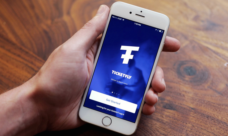 Ticketfly builds concert app from the ashes of its WillCall acquisition