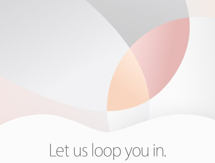 Where to watch the live stream for today's Apple smaller iPhone event