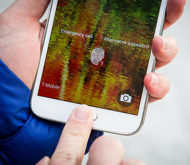 Researchers can unlock some Android phones with inkjet-printed fingerprints