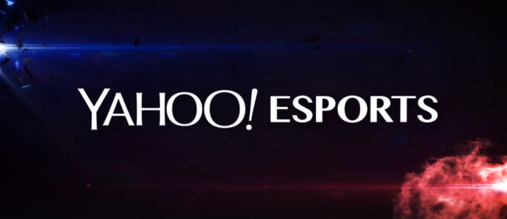 Yahoo brings eSports coverage to mobile with launch of new app