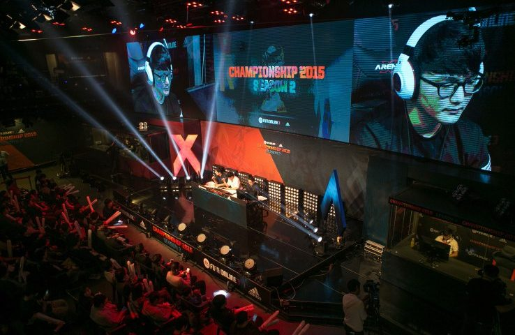 As eSports popularity explodes, betting needs to be regulated