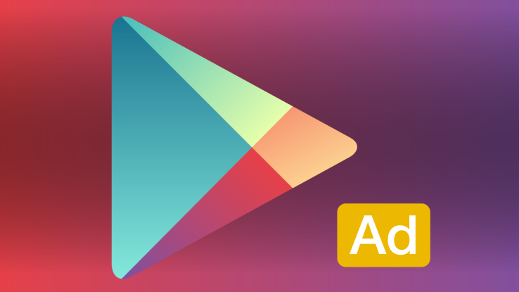 Google Play is now labelling which apps contain ads
