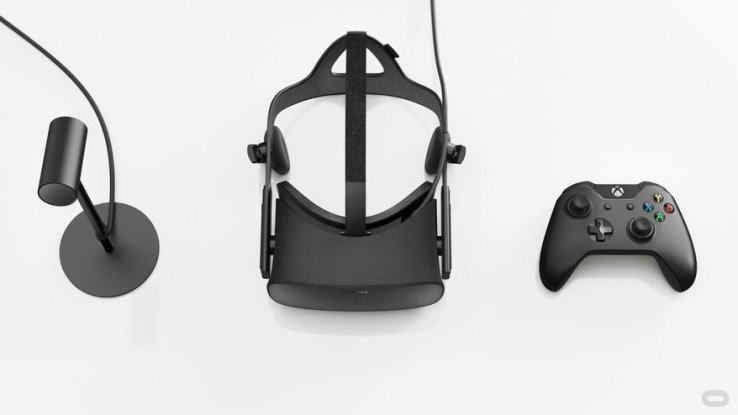 Oculus Connect 3 developer conference is October 5 – 7 in San Jose