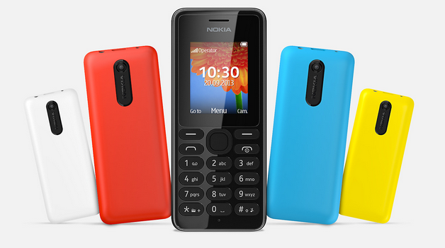 Microsoft offloads Nokia feature phone business to Foxconn for $350M