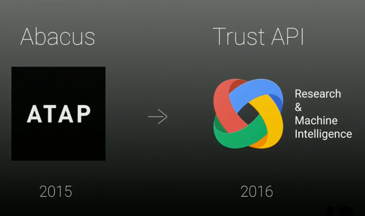 Google plans to bring password-free logins to Android apps by year-end