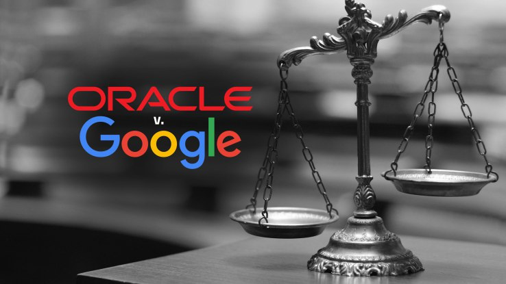 Jury finds Google's implementation of Java in Android was fair use