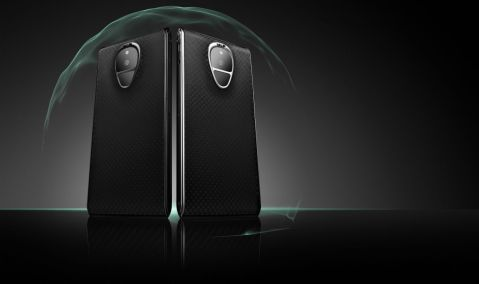Sirin Labs shows off $14K, super private Solarin smartphone, on sale June 1