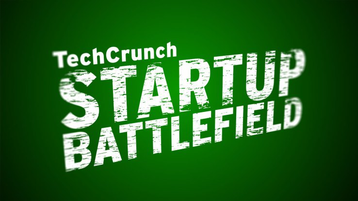 Applications are open for Startup Battlefield at Disrupt SF 2016!
