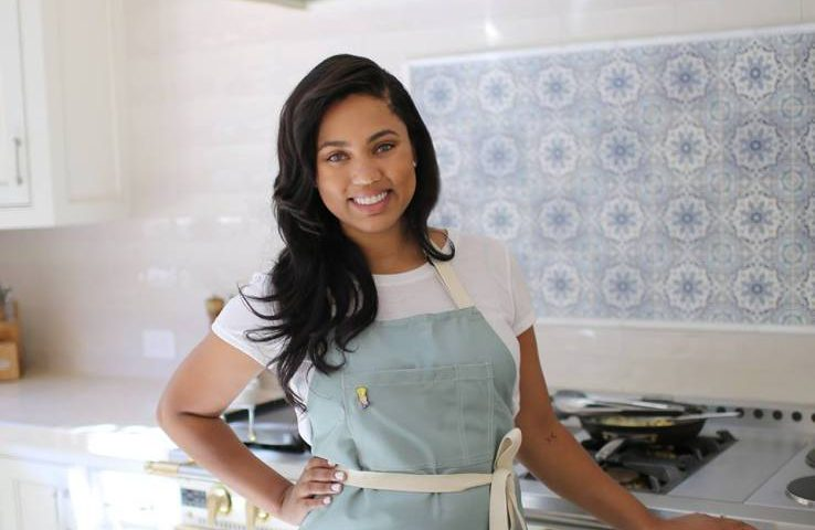 Ayesha Curry launches a new food-delivery startup