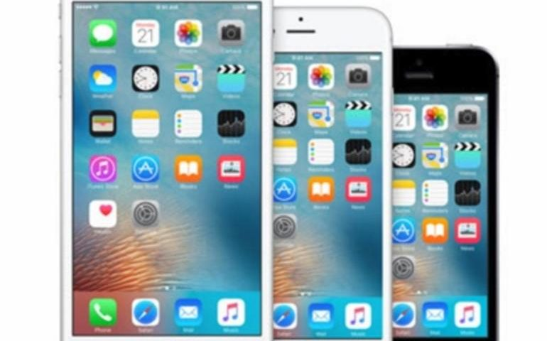 A major iPhone release every three years: It could work