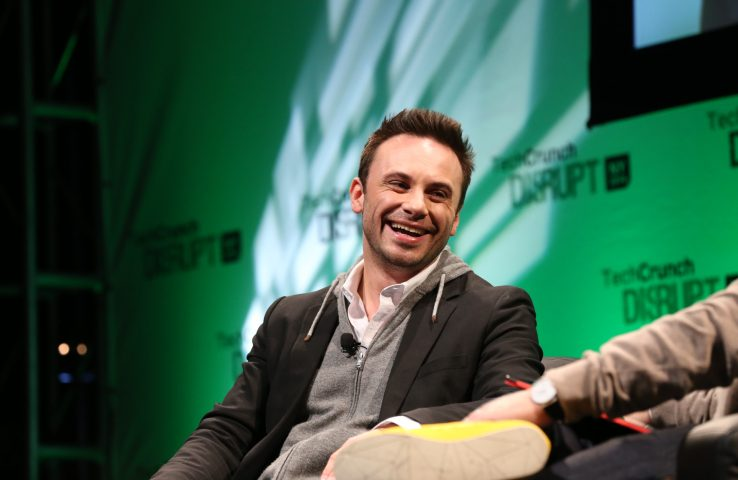 Hacker takes over Oculus CEO's Twitter account, announces new CEO
