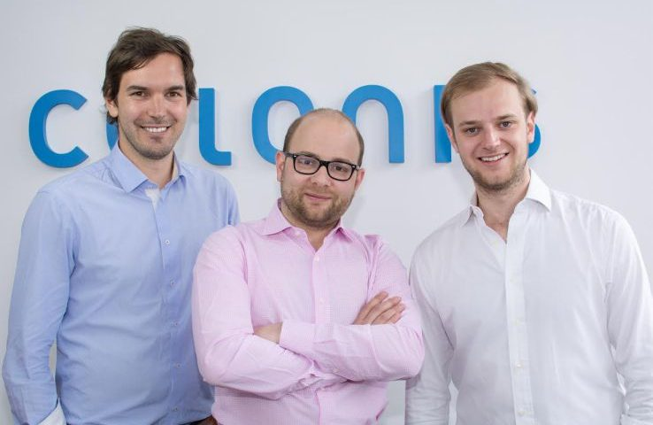 Celonis takes $27.5M led by Accel, 83North to grow the market for big data process mining