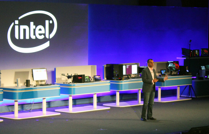 Computex 2016: Intel moves beyond the PC