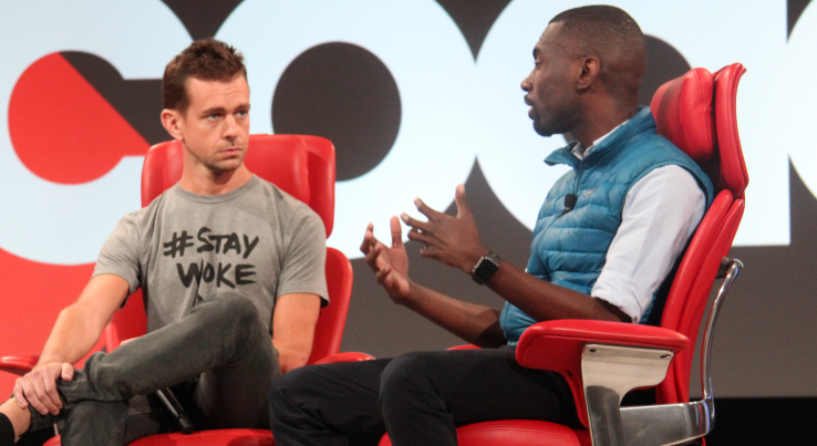 How activist DeRay Mckesson's Twitter account was hacked
