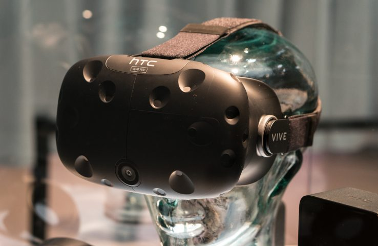 HTC Vive now £70 more pricey in the UK, thanks to Brexit