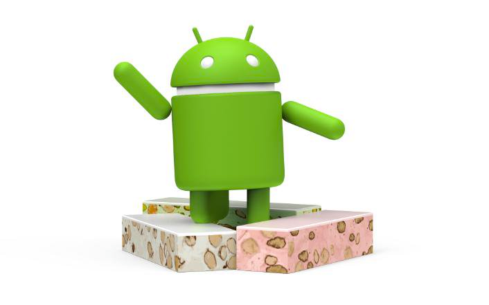 It's official: Android N is now Android Nougat