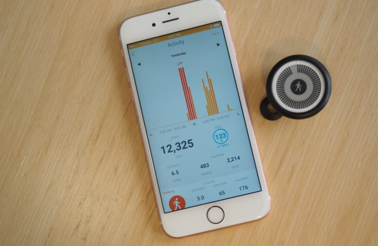 Nokia completes $190M acquisition of Withings health gadget maker