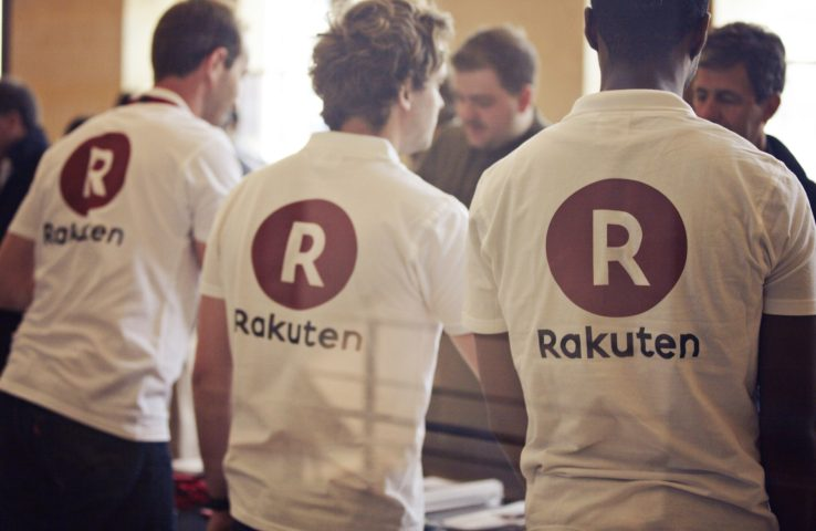 Rakuten will reportedly launch a mobile games platform