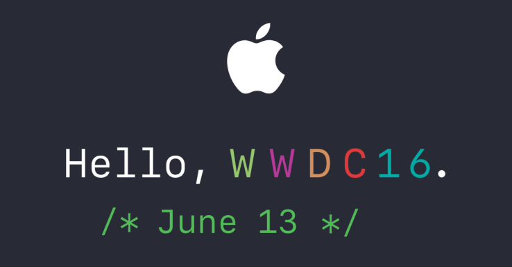 Where to watch the live stream for today's Apple WWDC keynote