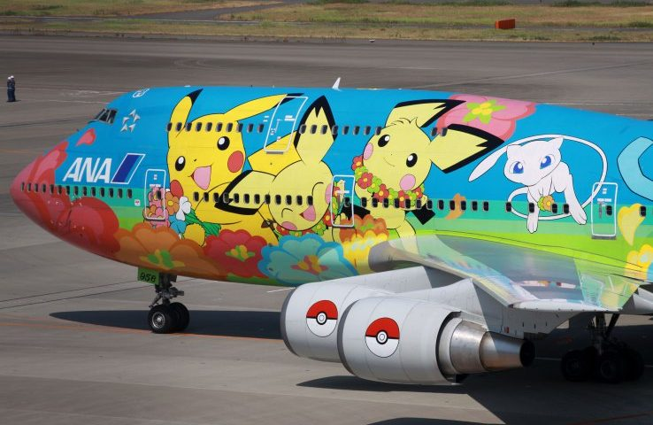 Pokémon Go expands to Europe starting with Germany