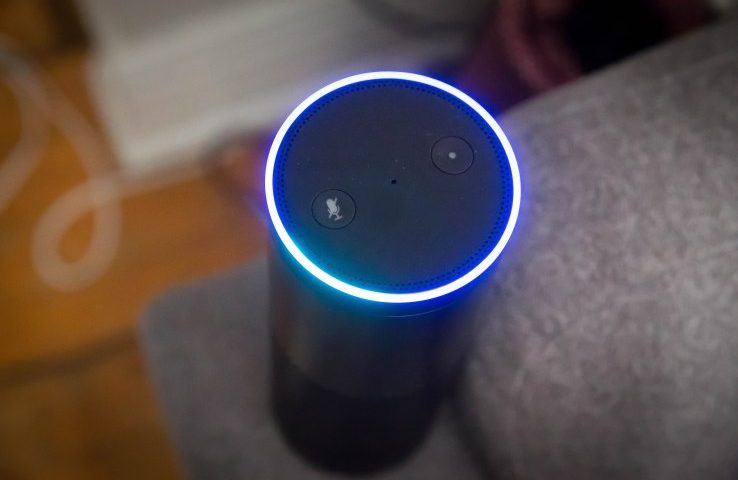 Amazon Echo users can finally choose Spotify or Pandora as default music service