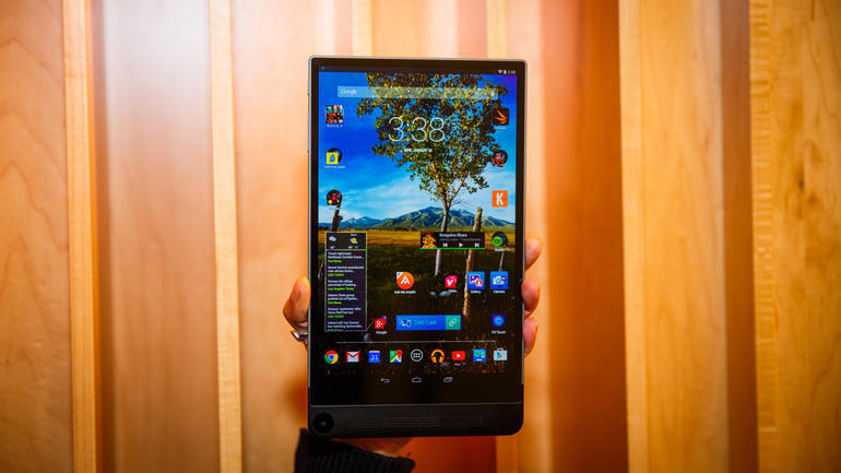 Dell bows out of Android market, citing oversaturation of slate tablet market