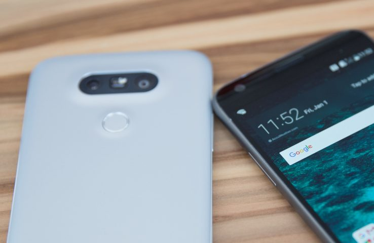 LG Mobile reports $132M loss as flagship G5 gets off to a slow start