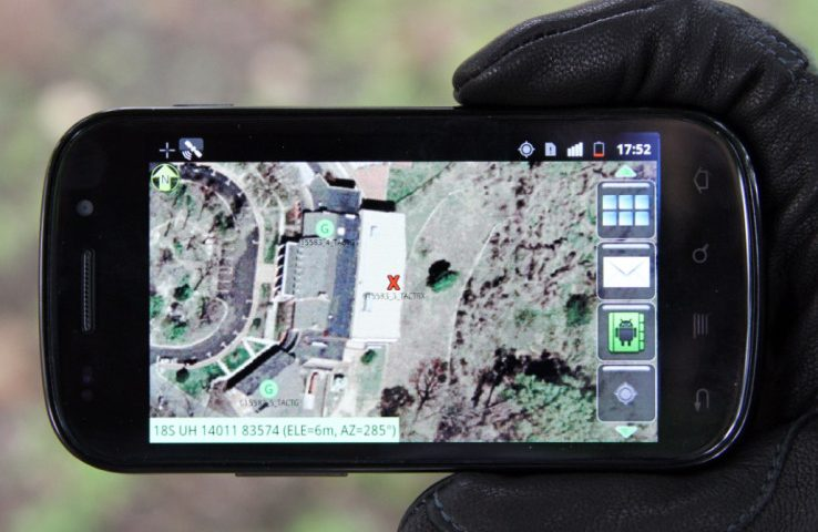 Army Special Operations Command reportedly ditching Android for iPhone in the field